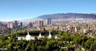 تبریز پایتخت گردشگری اسلامی