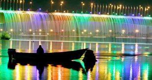 عکسهای زیبا از شهر اهواز