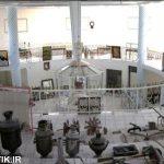 موزه مردم شناسی زرتشتیان – آتشکده زرتشت کرمان – گردشگری آتلانتیک