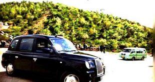جاذبه های گردشگری کوه عینالی(عون بن علی) تبریز – گردشگری آتلانتیک