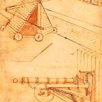 لئوناردو داوینچی و قوانین آتلانتیک