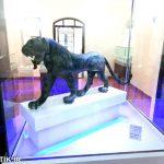 باغ موزه هرندی کرمان - گردشگری آتلانتیک