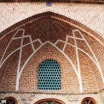 کاروانسرای خانات؛ بزرگترین کاروانسرای تهران