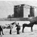 ارگ تبریز، ارگ علیشاه بلندترین بنای آجری شهر تبریز