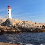 سواحل اقیانوس آتلانتیک (اطلس) آتلانتیک کانادا - گردشگری آتلانتیک