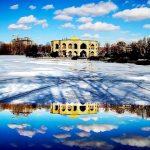 پارک شاه گلی یا ائل گلی یا پارک ملی تبریز