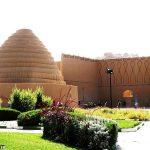 یخچال تاریخی زریسف کرمان