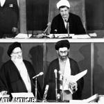 هفتم خرداد، سالروز گشایش اولین دوره مجلس شورای اسلامی -تقویم ایران - سایت آتلانتیک