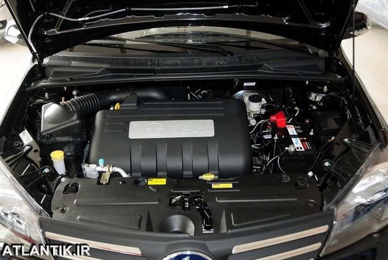 موتور راین وی5
