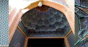 مسجد ناصری دوره قاجاریه – شهر بندر عباس – گردشگری سایت آتلانتیک