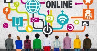 استفاده از شبکه های اجتماعی و مجازی، مزايا و معايب
