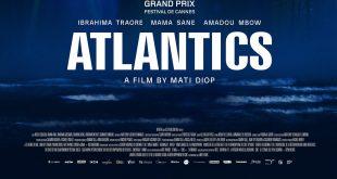 معرفی فیلم آتلانتیک 2019