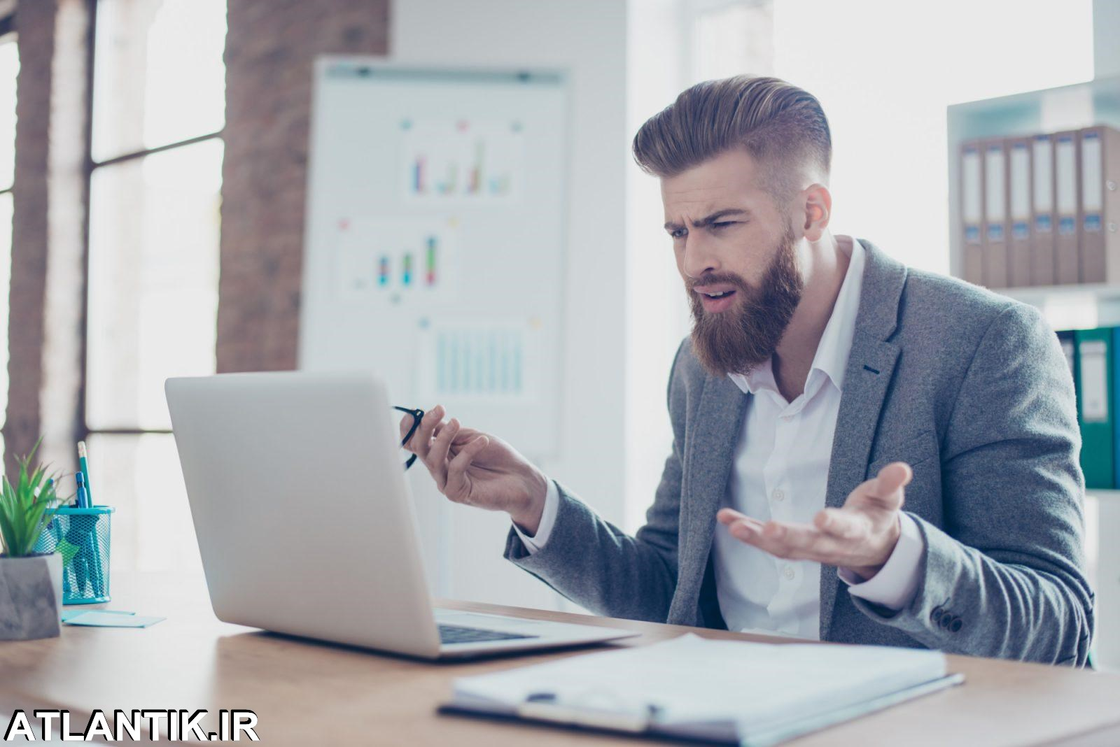 Cause of computer slowdown - علت های کند شدن کامپیوتر چیست و راه حل آن چه می باشد؟
