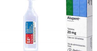 داروشناسي آتلانتيک - معرفي داروي ضد آسم و تنگی نفس متاپروترونول – Metaproterenol