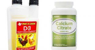 داروشناسي آتلانتيک - معرفي داروي بيماري استخوان مکمل های کلسیم – Calcium Supplements