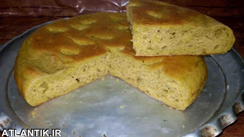 کوپو-کپو-سايت آموزشي آتلانتيک- آشپزخانه آتلانتیک: طرز تهیه نان کپو کرمان
