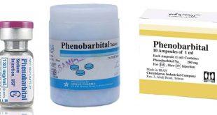 معرفي داروي روان گردان فنوباربیتال – Phenobarbital