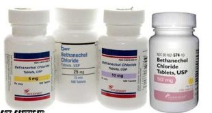 معرفي داروي ضد زخم معده و اثنی عشر بتانکول – Bethanechol Choloride-داروشناسي آتلانتيک