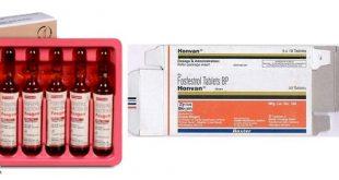 معرفي داروي ضد سرطان فسفسترول – Fosfestrol- دارويابي