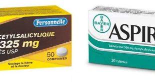 آتلانتيک-معرفي داروي ضد درد استیل سالیسیلیک اسید – Acetyl Salycilic Acid - اطلاعات تخصصي دارو-داروشناسي