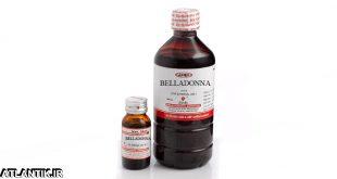 سايت اتلانتيک-معرفي داروي ضد درد بلادونا ارگوتامین پی بی – Belladonna Ergotamine P.B-فرهنگ نامه دارو- داروشناسي